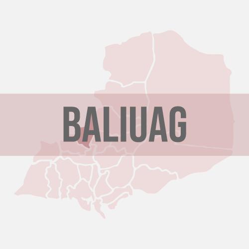 Baliuag, Bulacan