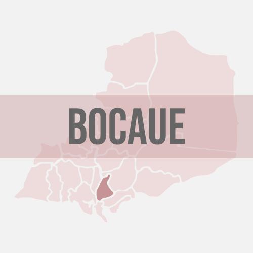 Bocaue, Bulacan