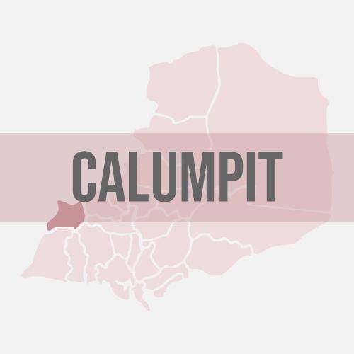 Calumpit, Bulacan
