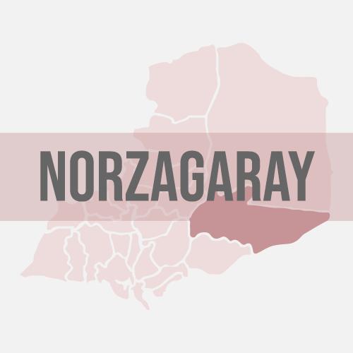 Norzagaray, Bulacan