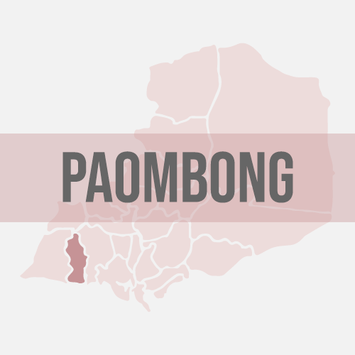 Paombong, Bulacan