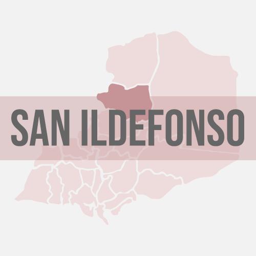 San Ildefonso, Bulacan